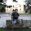 Alamo scene 1 send
