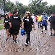 Alex liz val walk from obesity 2 send