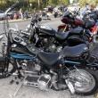Motorcycle scene 11 send